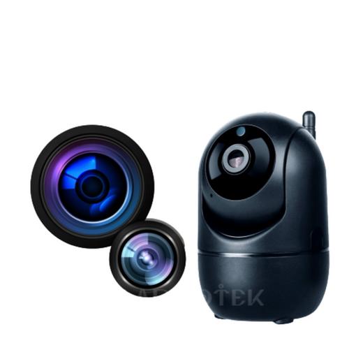 Smart Baby Monitor Surveillance