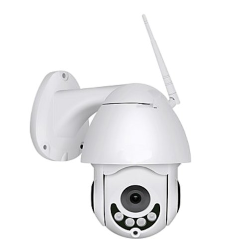 Smart HD Security Surveillance Camera