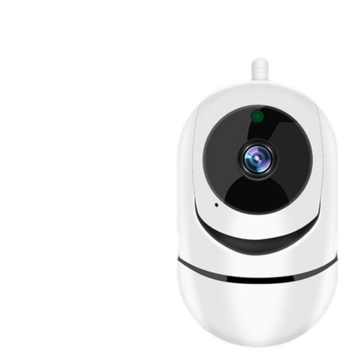 Smart HD Baby Monitor