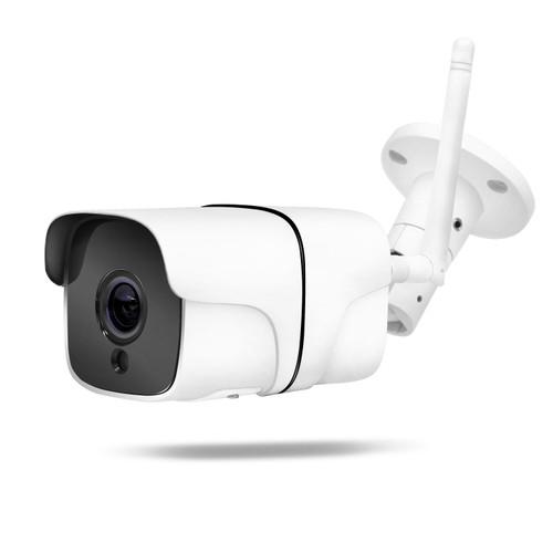 Smart CCTV Security Surveillance Camera