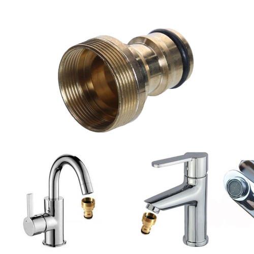 Universal Faucet Tap Adaptor