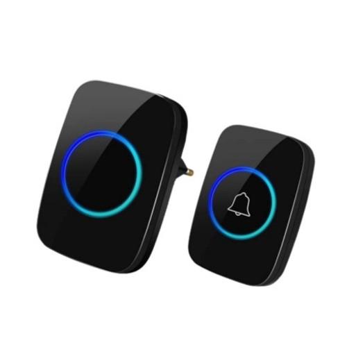 Smart Doorbell Ring