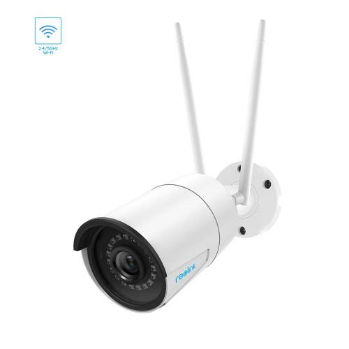 Smart Security Surveillance Camera