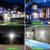 LED Outdoor Solar Light