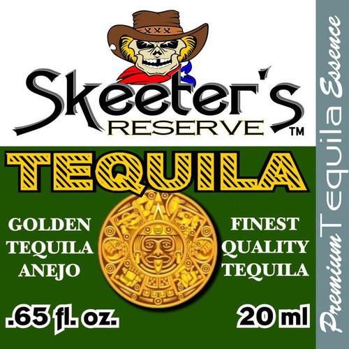 Skeeter's Reserve™ Golden Tequila Premium Essence