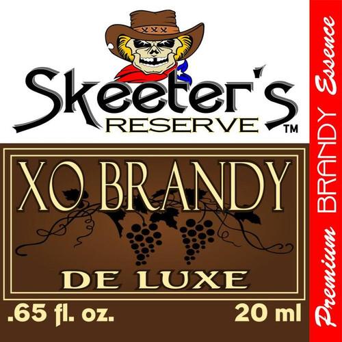 Skeeter's Reserve™ XO Brandy Premium Essence