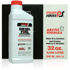 Power Service Diesel Fuel Supplement + Cetane Boost | 12/32 Ounce Case