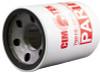 "Cim-Tek 400-30 | 1"" | 30 Micron Fuel Filter | Spin-On"