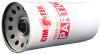 "Cim-Tek 800-10 | 1"" | 10 Micron Fuel Filter | Spin-On"