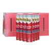 Sunoco Tacky Red #2 Grease | 40/14 Ounce Tubes
