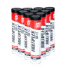 Phillips 66 Multiplex 600 Grease, NLGI 2 | 10 Tube Case