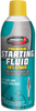 JOHNSEN'S Premium Starting Fluid with 50% Ether | 12/10.7 Ounce Case