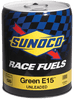 Sunoco Green E15 98 Octane Race Fuel, 5 Gallon Pail