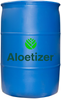 Aloetizer Hand Sanitizer Gel | 55 Gal. Drum
