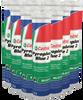 CASTROL Pyroplex Blue NLGI 2 Grease | 10 Tube Case