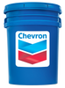 Chevron Multifak EP 1   35 Pound Pail