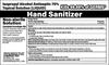 Berkebile IPA Hand Sanitizer