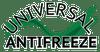 Universal Antifreeze (Green)