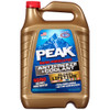 Peak Global Life Time 50/50 Antifreeze | 6/1 Gallon Case