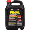 Final Charge Global 50/50 Prediluted Antifreeze Red   Gallon