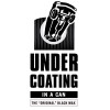 Undercoating In A Can, Black Wax Coating