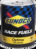 Sunoco Optima 95 Octane Race Fuel | 5 Gallon Pail