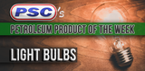 Petroleum Product of the Week: Light Bulbs