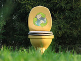 Someday Your Toilet Might Be a Viable Source of Alternative Energy
