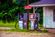 Leaded Gasoline--What's Up With That?