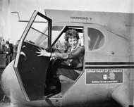 Celebrating Women In Aviation