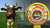 Milk & Oil: The Story of the Gilmore Oil Company