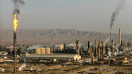 Iraq's Largest Oil Refinery: The Latest Battlefield in the Fight Against ISIS