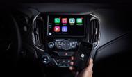 Chevrolet Adding Smartphone Integration to 2016 Models