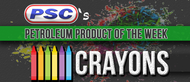 Petroleum Product of the Week: How Crayons are Made