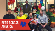 The Importance of Reading: Supporting Local Read Across America Events
