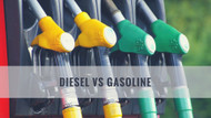 Are Diesel Emissions Really More Polluting than Gasoline?