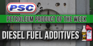 Petroleum Product of the Week: Diesel Fuel Additives