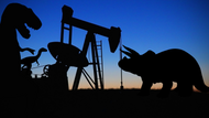 How old is crude oil? And where did it really come from?