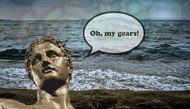 Oh My Gears: Understanding the Ancient Antikythera Mechanism