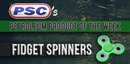 Petroleum Product of the Week: Fidget Spinners