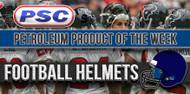 Petroleum Product of the Week: Football Helmets