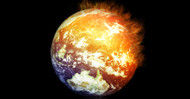 How Much Warmer Would Earth Be If We Used Up All Our Fossil Fuels?