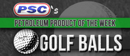 Petroleum Product of the Week: How a Golf Ball is Made