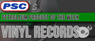 Petroleum Product of the Week: Vinyl Records