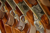 The Evolution of Firearms: From Hand Cannons to 3D Printed Hand Guns