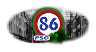 Number 86 -- PSC celebrates its incorporation on St. Patrick's Day