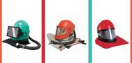 Choosing The Right Blasting Helmet
