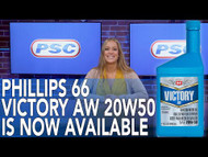 Phillips 66 Victory AW 20W-50 - Now Available at PSC