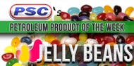 Petroleum Product of the Week:  Jelly Beans
