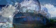 The Kodiak Queen: A Naval Ship's New Life